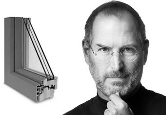 Prezzo della zanzariera plissettata, cosa ne penserebbe Steve Jobs