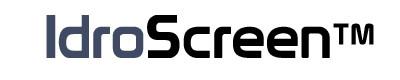 Marchio Idroscreen