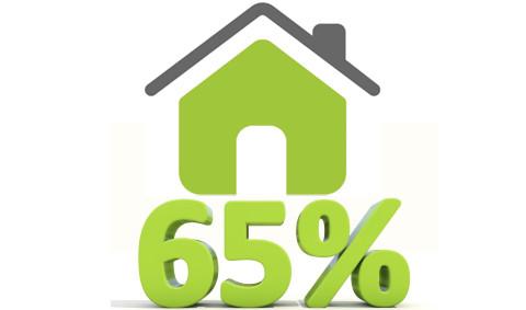 detrazioni fiscali al 65%