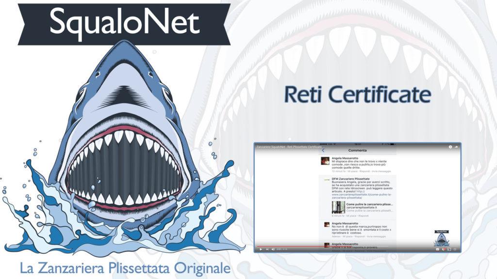 reti certificate