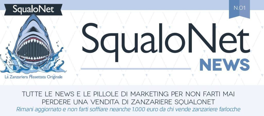 squalonet news